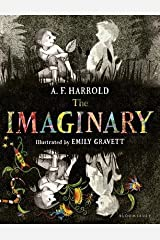 By A.F. Harrold - The Imaginary (2015-03-18) [Hardcover] Hardcover
