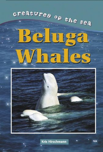 Creatures of the Sea - Beluga Whales (Beluga Short)