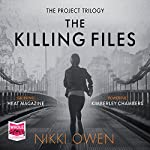 The Killing Files | Nikki Owen
