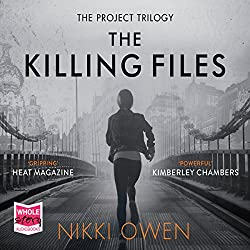 The Killing Files