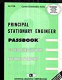 Principal Stationary Engineer, Rudman, Jack, 0837317193