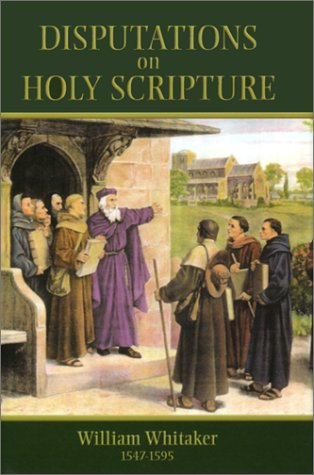 Disputations on Holy Scripture by Brand: Soli Deo Gloria Pubns