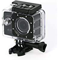 DeepSea F60C Sports Action Camera HD Waterproof DV Camcorder 2.0 inch 16MP 170 Degree Wide Angle