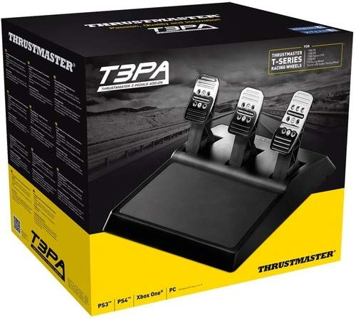 Thrustmaster T3PA Add-On (3 Pedal Set)
