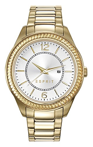 Esprit Watch TP10885 Gold - ES108852002-Gold - stainless-steel-Round - 38 mm