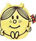 Officially licensed Little Miss Sunshine Tabard fancy dress Girls 3-5 Years Old Costume with Pigtails. Made under licence by VMC