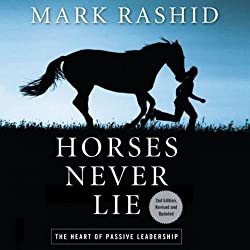 Horses Never Lie, 2nd Edition