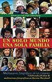 Un Solo Mundo, una Sola Familia, , 1570755981