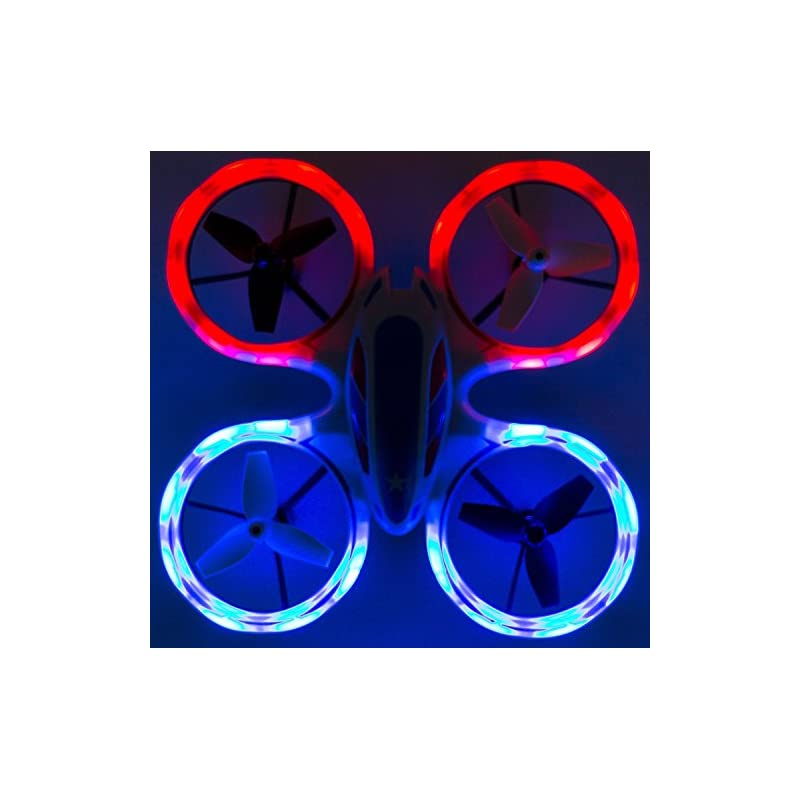Wonder Chopper Sky Patroller Mini LED St