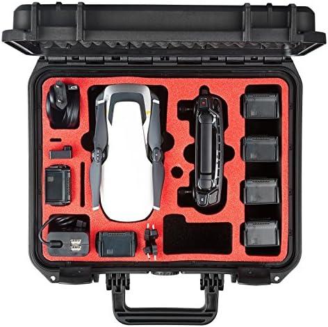 DJI Mavic Air를 위한 전문 휴대용 케이스 - 독일산 - MC-Cases 제작 / DJI Mavic Air를 위한 전문 휴대용 케이스 - 독일산 - MC-Cases 제작