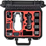 Professional Carry Case for DJI MAVIC AIR - Made in Germany - by MC-CASES (Explorer Edition for DJI Mavic Air)