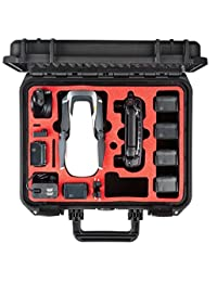 """Professional suitcase / carry case """"Explorer Edition"""" fits for the DJI Mavic Air with space for up to 8 batteries and the complete range of accessories"""