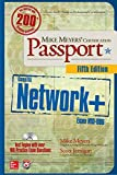 Mike Meyers' CompTIA Network+ Certification Passport, Fifth Edition (Exam N10-006), Meyers, Michael and Jernigan, Scott, 0071847960