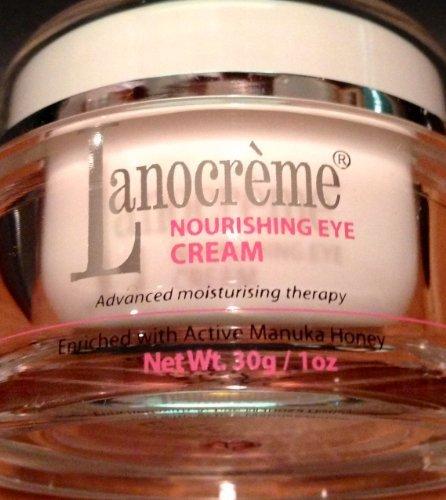 Lanocreme Nourishing Eye Cream - 3