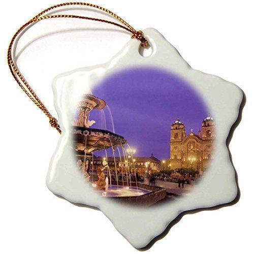 ornaments-to-paint-town-square-cathedral-basilica-cuzco-peru-sa-bba3-bill-bachmann-snowflake-ornamen