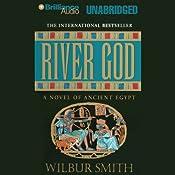 River God: A Novel of Ancient Egypt   Wilbur Smith