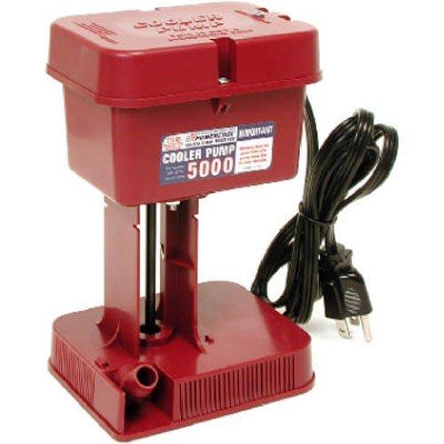 Dial 1055 Mfg Inc # 5000 Cfm Offset Pump by Jensen (Home Improvement) [並行輸入品] B018A1KWJ4