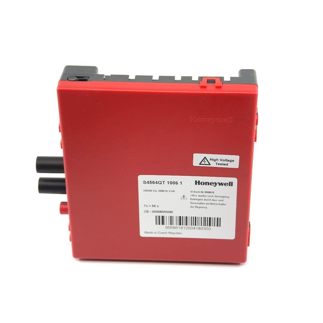 Steuerger/ät Honeywell S4564QT1006