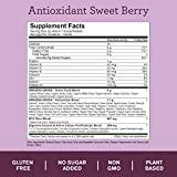 Amazing Grass Green Superfood Antioxidant: Super