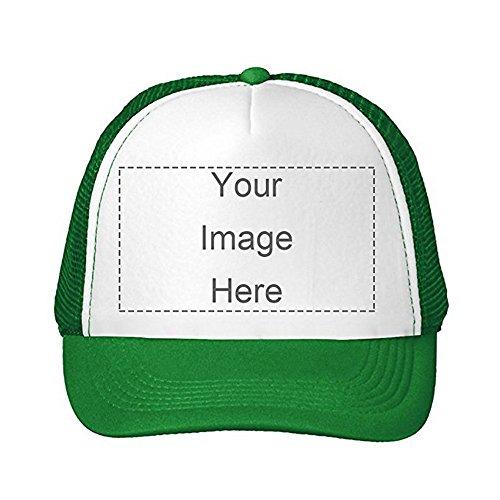 Baseball Hat Adjustable Logo (RR&DDXU Customize Your Own Design Text, Photos, Image Logo Adjustable Hat Hiphop Hat Baseball Cap)