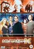 Mutant X, Series 1 Vol. 1 [DVD] [2001] by Victoria Pratt
