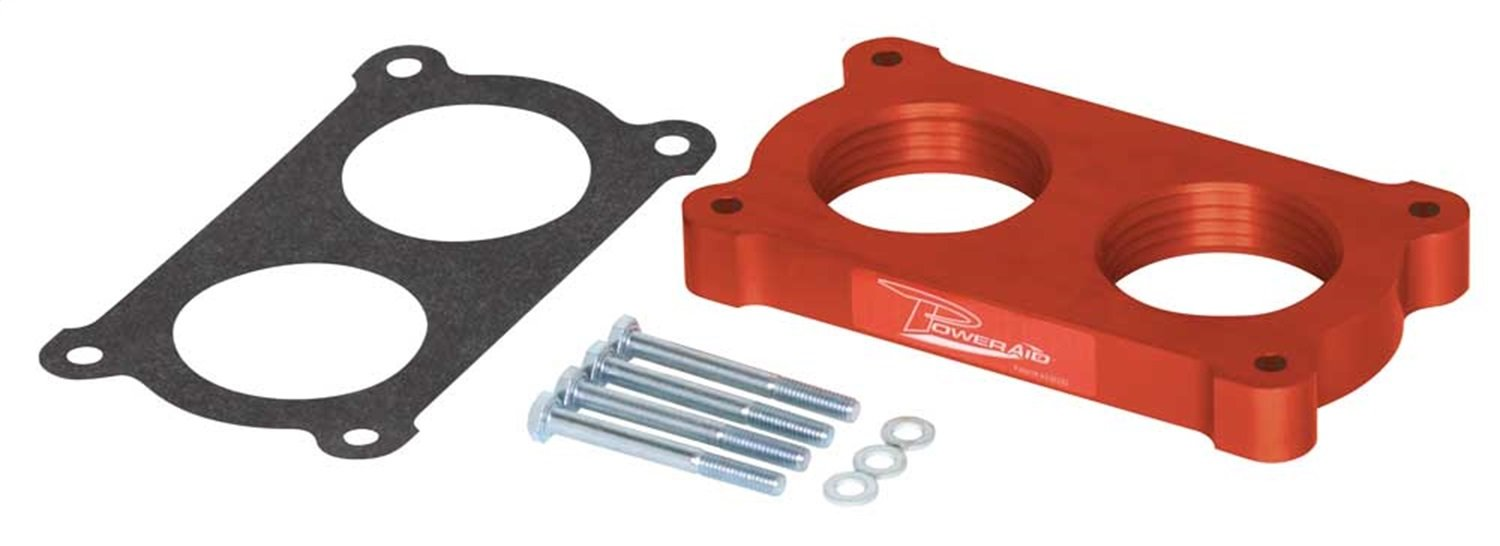Airaid 450-610 PowerAid Throttle Body Spacer AIR-450-610