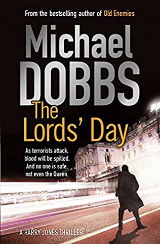 book cover of The Lord\'s Day