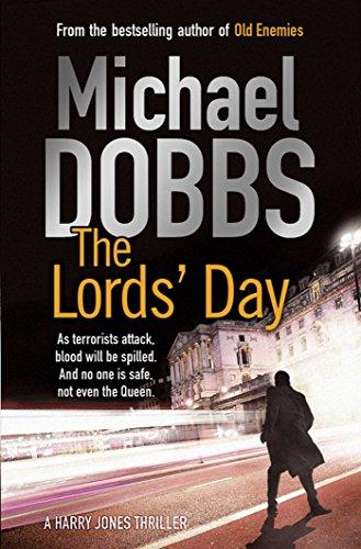 The Lord's Day (Harry Jones)