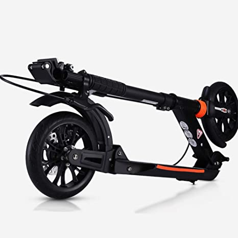 Patinete- Scooter No Eléctrico para Adultos para ...