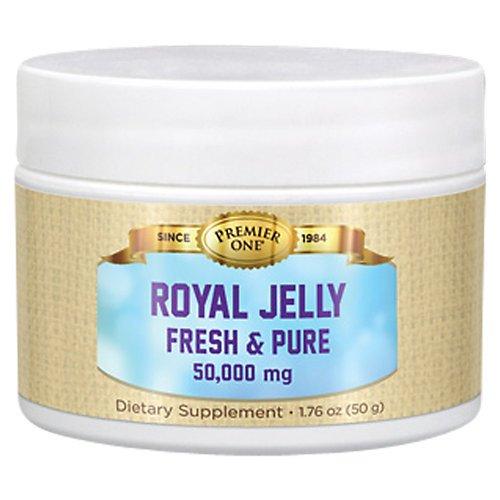Royal Jelly Fresh Pure