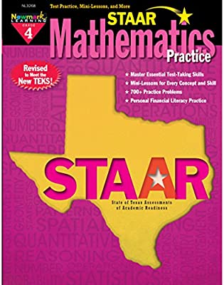 4th grade released staar math word problems