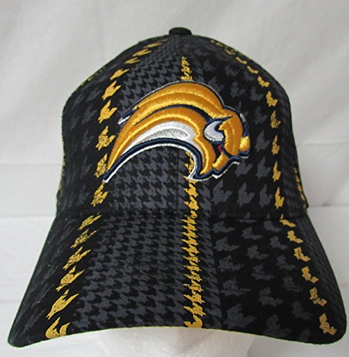 Old Time Hockey Buffalo Sabres Men's One Size Fits All Bridge Baseball Cap/Hat E1 205
