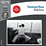 Babylone | Yasmina Reza