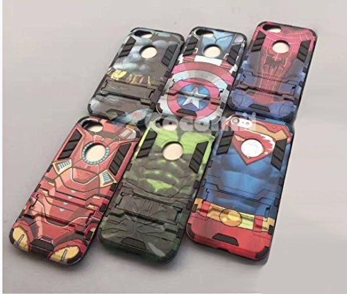 iPhone SE 5S 5C 5 condition Cocomii Iron Man Armor NEW Heavy give good results Premium Tactical Grip Kickstand Shockproof Hard Bumper Shell Military Defender filled Body 2 Layer reliable Cover Apple Spider Man Cases