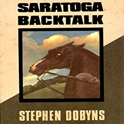 Saratoga Backtalk