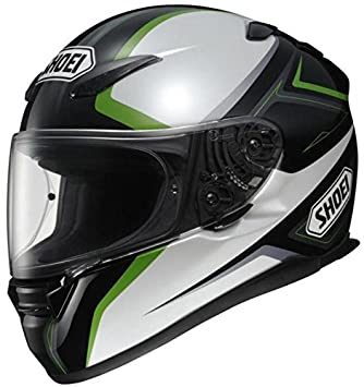 Shoei XR de 1100 Chroma TC4. Casco integral de bikerworld