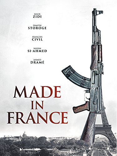 Made in France - French Movies In