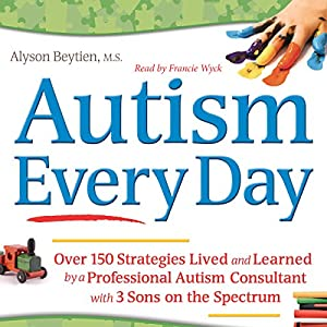 Autism Every Day Audiobook