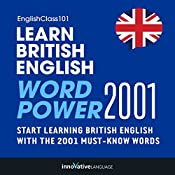 Learn British English : Word Power 2001 | Innovative Language Learning