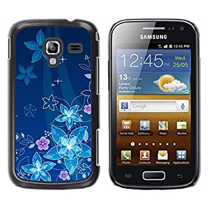Stuss Case / Funda Carcasa protectora - Why Do We Float Under The Sea? - Samsung Galaxy Ace 2