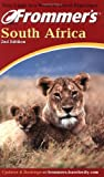 Frommer's South Africa, Pippa De Bruyn, 0764564773