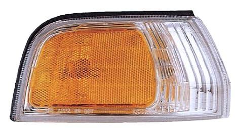 Eagle Eyes HD084-B000L Honda Driver Side Park/Side Marker Lamp rm-EGL-HD084-B000L