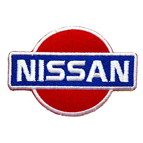 nissan-embroidered-iron-on-patch-sew-on-car-logo-clothes-clothing-skull-motorcycle
