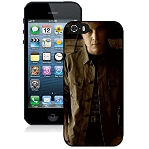 Beautiful Designed Cover Case With Atreyu Windows Chair House Band For iPhone 5S Phone Case
