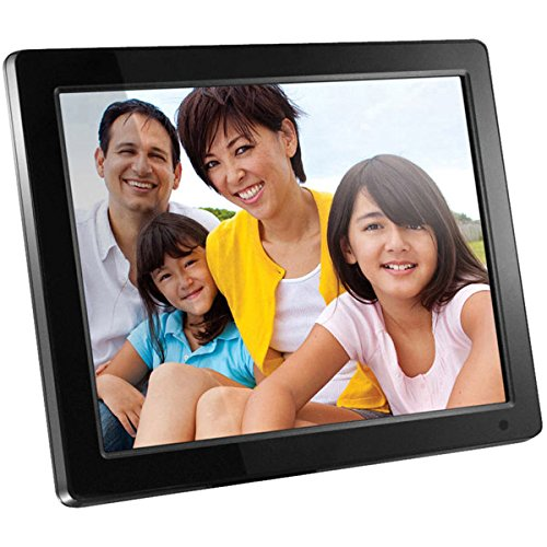 DIGITAL PHOTO FRAME 12IN 2GB Electronics & computer accessories