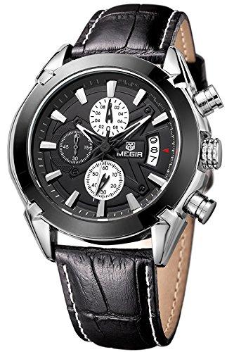 megir-men-black-military-pilot-multifunction-leather-quartz-wrist-watches