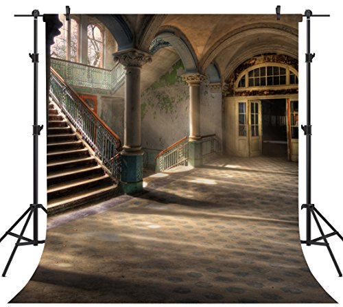 Ouyida Pictorial cloth Customized Backdrop CP Photography Prop Photo Background 10X10FT GA04