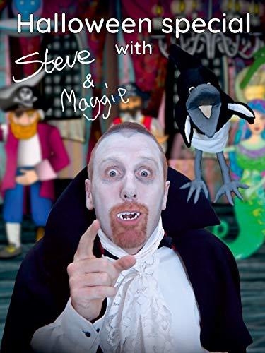 Halloween Special Children (Halloween Special with Steve &)