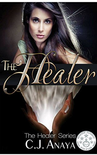 Healer Young Adult Romantic Fantasy ebook product image