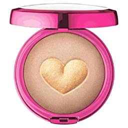(3 Pack) PHYSICIANS FORMULA Happy Booster Glow & Mood Boosting Baked Bronzer - Light Bronzer